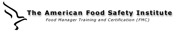American Food Safety Institute